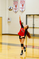 Gallery: Volleyball Timberline @ Yelm